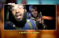 Globo News РConhe̤a o Estado Isl̢mico РParte 01