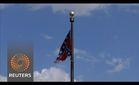 Governor Haley wants Confederate flag removed from State House