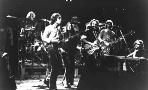 Grateful Dead 06.09.1977 San Francisco, CA Complete Show SBD
