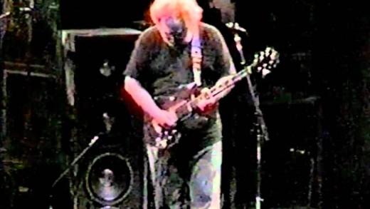 Grateful Dead 3-29-90 Nassau Coliseum Uniondale NY