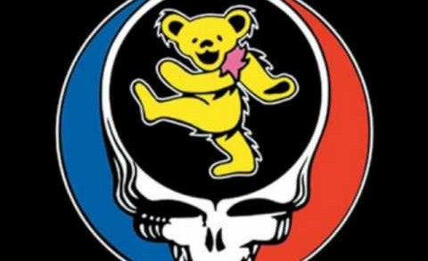 Grateful Dead – Live in Landover MD – 1974