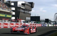 GT6 HD 60FPS NISMO GT R LMP1 First Drive
