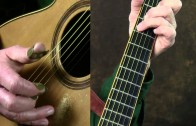 Guitar Lesson: Basic Blues Fingerpicking in The Style of John Hurt