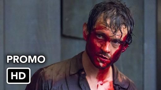 "Hannibal 3×02 Promo ""Primavera"" (HD)"