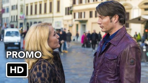 "Hannibal 3×03 Promo ""Secondo"" (HD)"