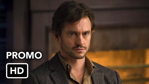 "Hannibal 3×04 Promo ""Apertivo"" (HD)"