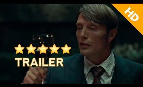 Hannibal – Full Trailer (HD)