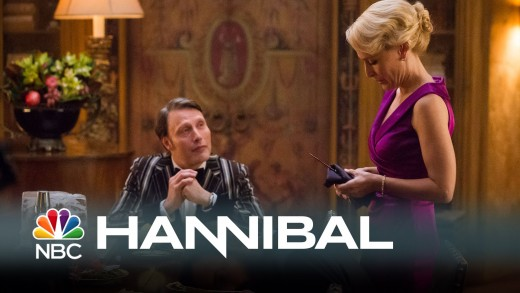 Hannibal – Playing Head Games (Episode Highlight)