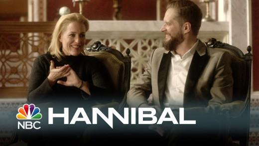Hannibal – Post Mortem: Episode 301 (Digital Exclusive)