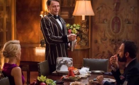 Hannibal Season 3 Episode 3 Review & After Show | AfterBuzz TV