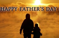 HAPPY FATHER'S DAY 2015 ! – Video Greeting Card, Tribute – Messages, Wishes, Gifts Facebook Whatsapp