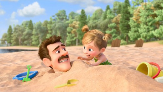 Happy Fathers Day! – Inside Out