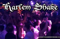 Harlem Shake TAKE 2 – Strawberry Moons – March 2nd 2013