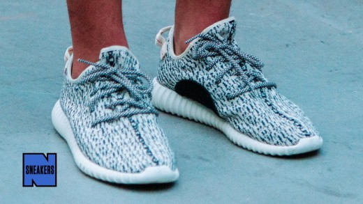 Here's When and Where You Can Cop the Yeezy 350 Boost