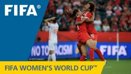 HIGHLIGHTS: China PR v. Netherlands – FIFA Women's World Cup 2015