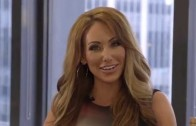 Holly Sonders Reads Your Cheesiest Golf Pickup Lines | GOLF.com