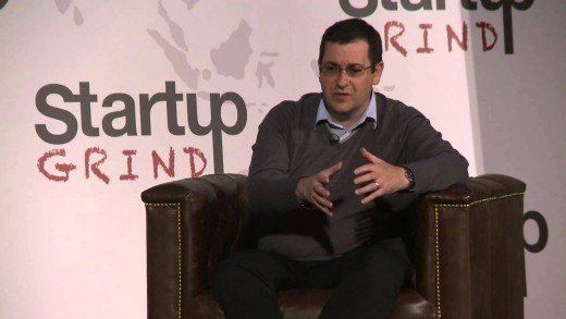 How Data is Changing Entrepreneurship Dave Goldberg, SurveyMonkey Vanessa O'Connell, WSJ