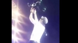HPIGUY | Enrique Iglesias Chops his fingers with a Drone – DJI Inspire 1