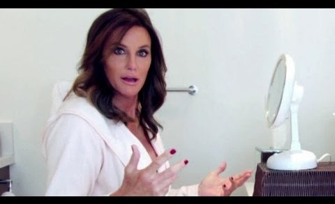 'I Am Cait' Promo Gives Glimpse into Caitlyn Jenner's Life