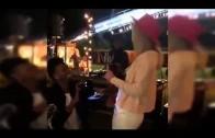 Iggy Azalea And Nick Young Engaged – Proposal Video – Nick Young proposes to Iggy Azalea