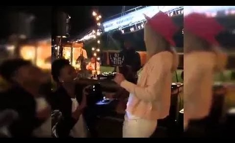 Iggy Azalea And Nick Young Engaged – Proposal Video – Nick Young proposes to Iggy Azalea