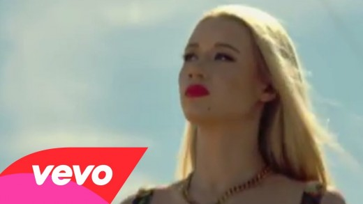 Iggy Azalea – Work (Explicit)