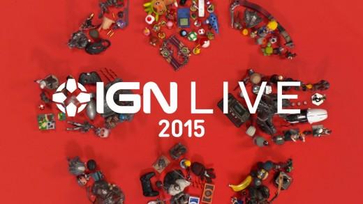 IGN Live Presents: E3 2015 – Bethesda