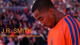 J.R. Smith- The Human Highlight Reel (HD)