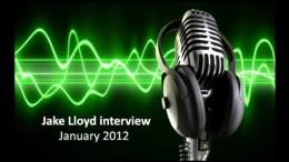 Jake Lloyd interview: The Phantom Menace