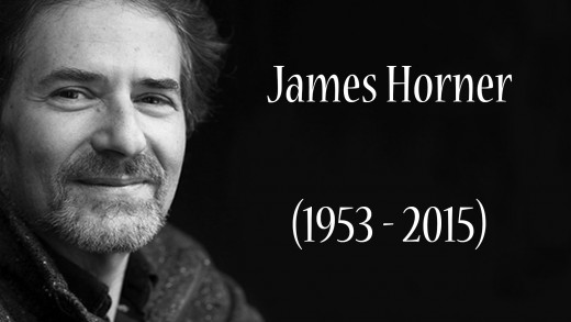 James Horner Tribute (1953 – 2015) – Soundtrack Best Of (HD 1080p)