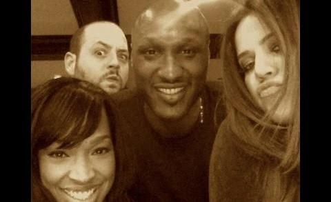 Jamie Sangouthai Dead  Lamar Odom's Best Friend Dies — Fans Mourn