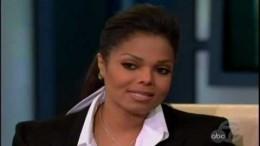 Janet Jackson Speaking On Michael & Movie On Oprah (Gets Emotional)