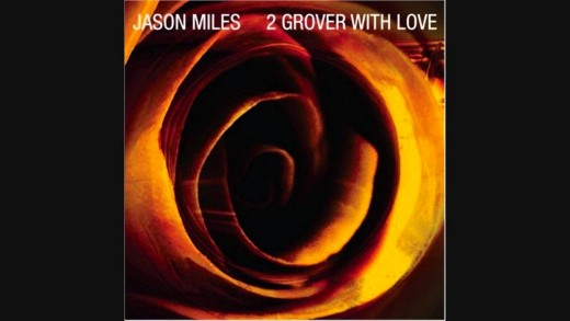 Jason Miles  —  'Strawberry Moon'