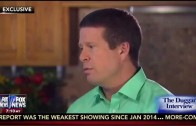 Jim Bob Duggar Minimizes Molestation of His Daughters