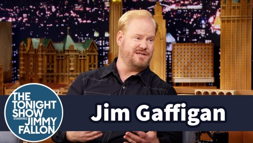 Jim Gaffigan Thinks Father's Day Is an Afterthought