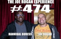 Joe Rogan Experience #474 – Hannibal Buress