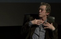 John Hurt Alien Scene Mythbuster at Bradford International Film Festival 2010