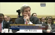 John Kerry Reminds Congress Netanyahu Lobbied for Iraq War