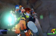 Kingdom Hearts 3 Trailer (E3 2015) Square Enix Conference