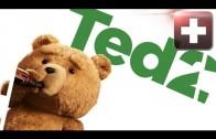 Kino+ #62 | Ted 2, Die Liebe seines Lebens, Tim Holland ist Spider-Man  | #1 | 25.06.2015