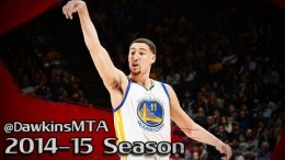 Klay Thompson Full Highlights 2015.04.13 vs Grizzlies – CRAZY 42 Pts, 26 in 2nd Quarter!