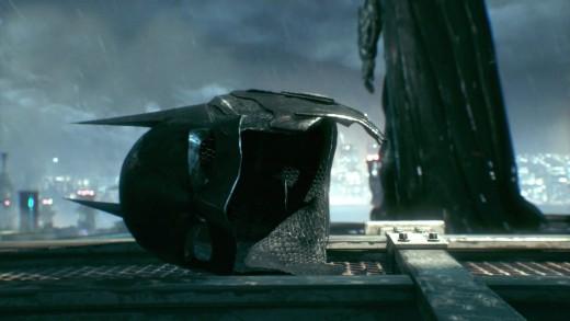 Knightfall Protocol Ending (Batman: Arkham Knight) Second Ending