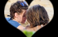 Kristen Stewart Girlfriend Alicia Cargile 2015 #Engaged