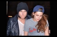 Kristen Stewart's Mom CONFIRMS Girlfriend Relationship Alicia Cargile (Be Yourselfie)