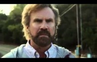 Kristen Wiig and Will Ferrell in A Deadly Adoption promo