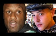 Lamar Odom Best Friend Jamie Dies of Apparent Heroin OD