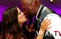 Lamar Odom's Best Friend Jamie on Realness of His Marriage