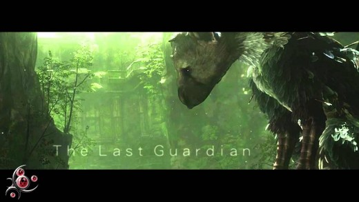 Last Guardian – Shenmue 3 – #E32015 #Sony #PlayStation