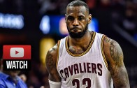 LeBron James 2015 Finals Highlights vs Warriors – Every Game!