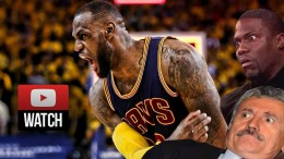 LeBron James Full Game 2 Highlights at Warriors 2015 Finals – 39 Pts, 16 Reb, 11 Ast, GREATNESS!
